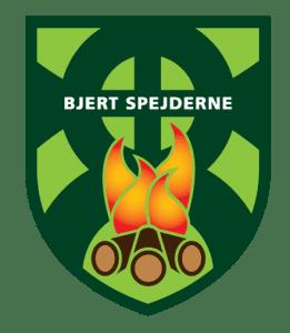Sdr. Bjert Spejdernes Logo