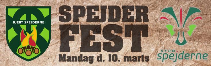 Spejderfest