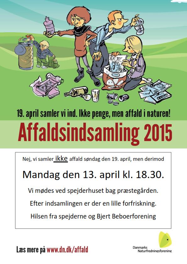 Affaldindsamling - plakat 2015_001